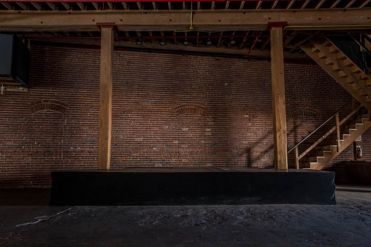 warehouse film locations los angeles