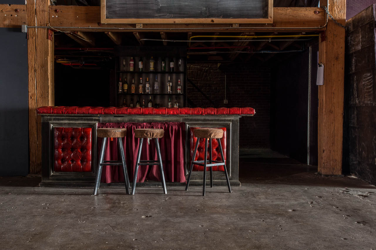 Bar Set for rent as film or photo location in Downtown LA