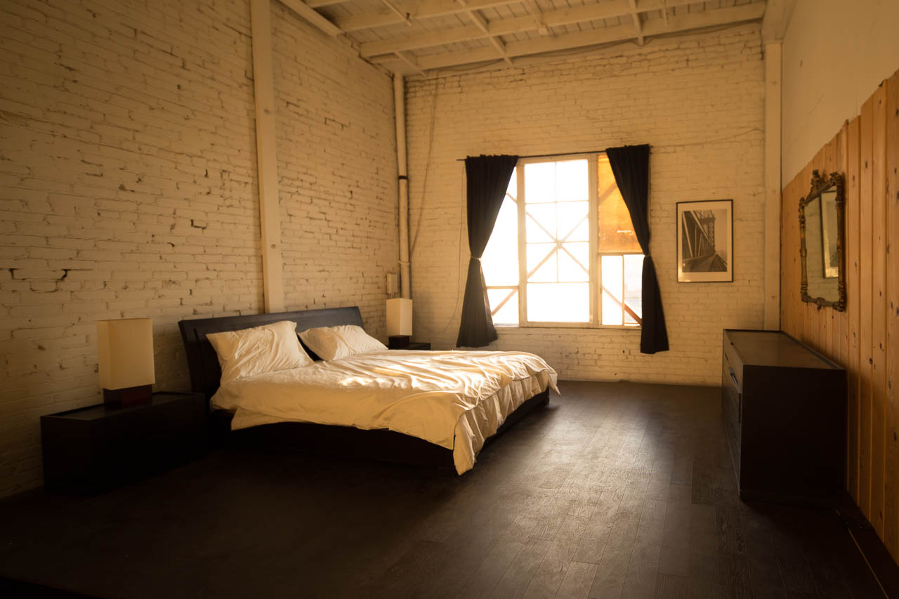 loft film location in los angeles