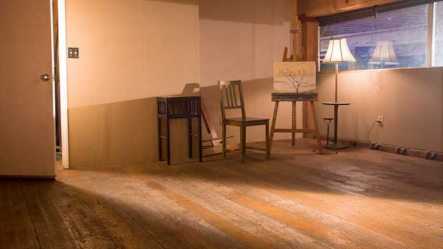 industrial creative space for film location and photography shooting productions in dtla
